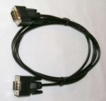 DB9 Serial Cable 6 ft